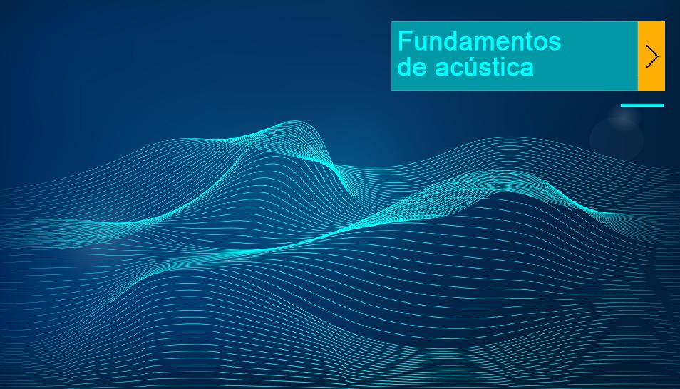 Course Image Fundamentos de Acústica