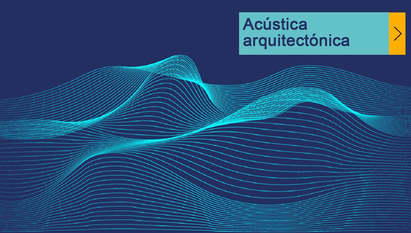 Course Image Acústica Arquitectónica